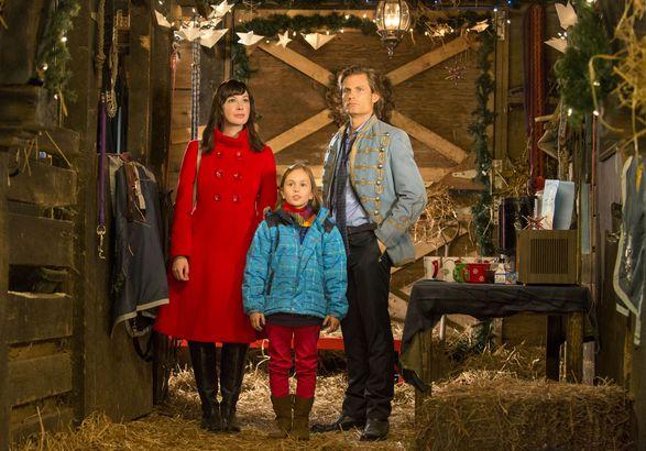 Hallmark's 'Baby's First Christmas '