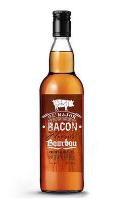 Ol' Major bourbon