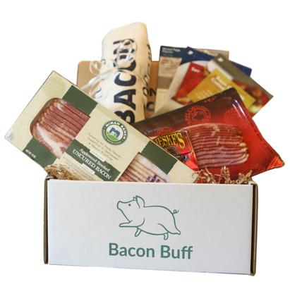 Bacon Buff subscription