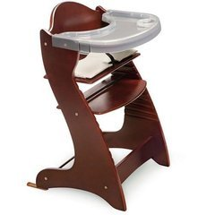 Badger Basket High Chair