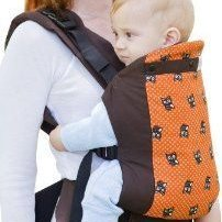 Beco Butterfly II Baby Carrier