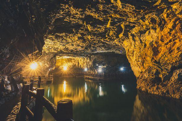 Beihai Tunnel