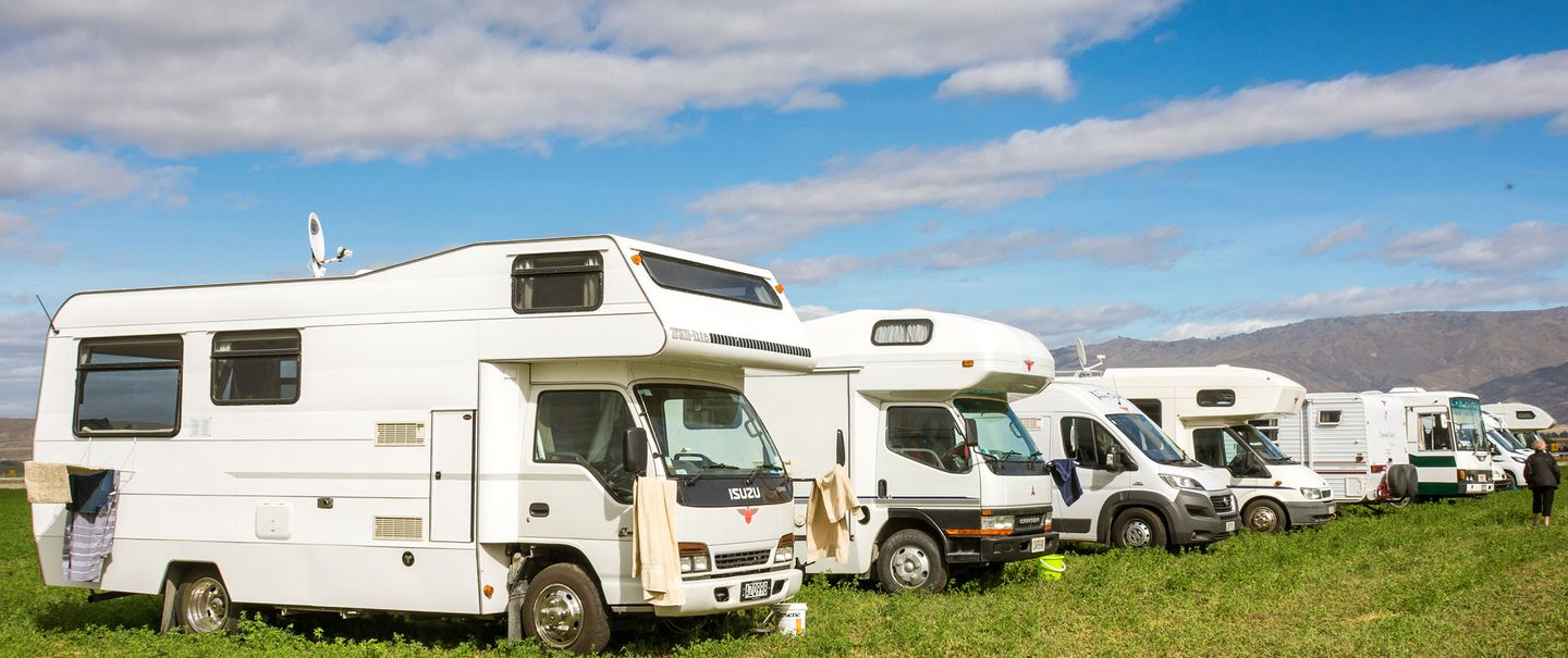 RV 101: Boondocking and Other Terms You'll Need to Know