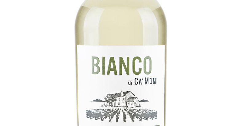 """Ca' Momi """"Bianco di Ca' Momi"""""""