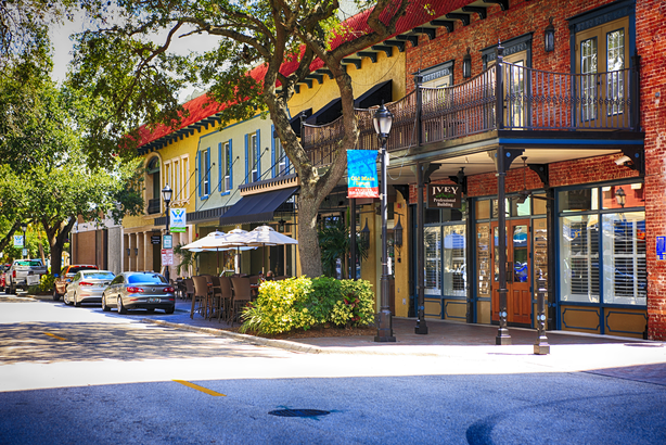 Best Places To Retire 25 U S Cities With The Most