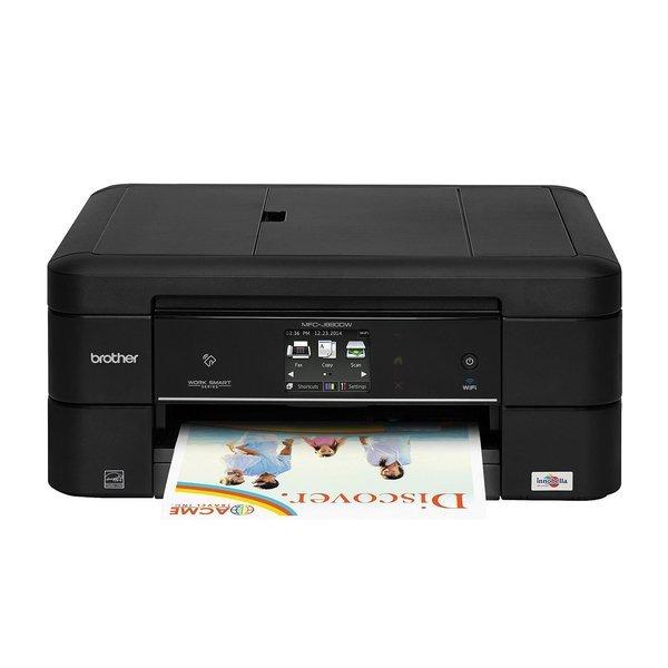 best all in one printers under 100 canon vs epson vs hp vs