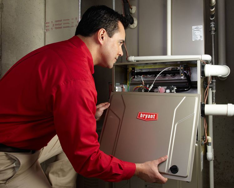 Best Furnaces for Every Budget - Reviews of Carrier, Goodman