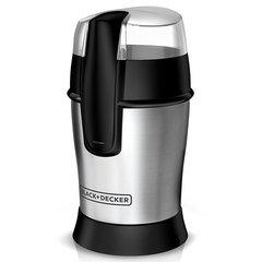 Black+Decker Smartgrind CBG100S