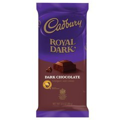 Cadbury Royal Dark Chocolate