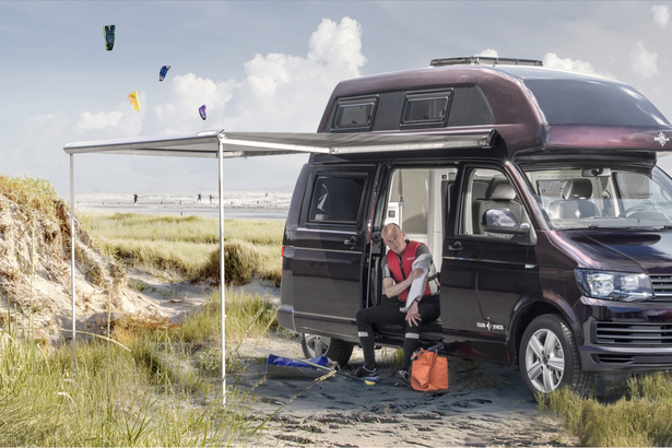 20 Amazing Camper Van Conversions You'll Can Take Off-Road
