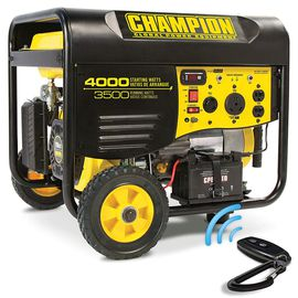 Best Cheap Portable Generators | Gas-Powered, Small and