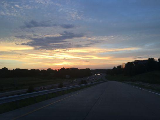 Chesterfield, Missouri