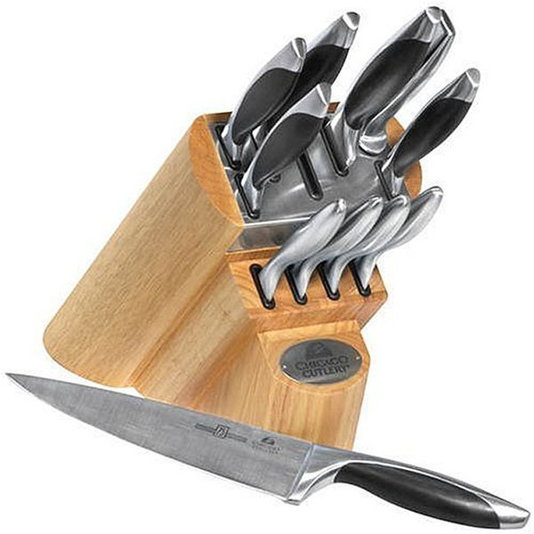 Best Kitchen Knives Sets Under 50 Cheapism