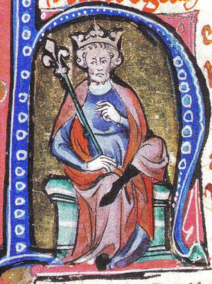 Canute (Cnut the Great)