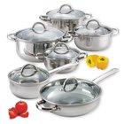 Cook N Home 12-Piece Set