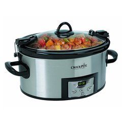 Crock-Pot Cook & Carry SCCPVL610-S