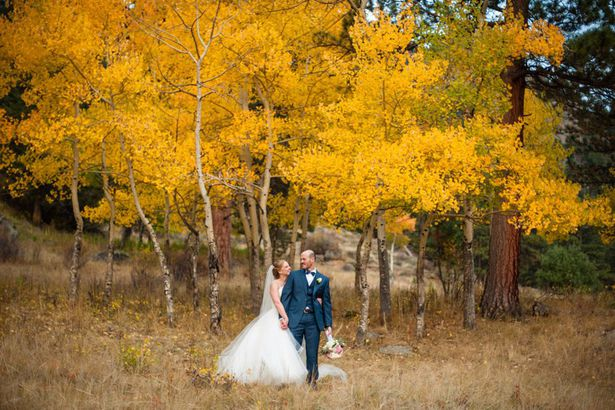 Della Terra in Estes Park Colorado