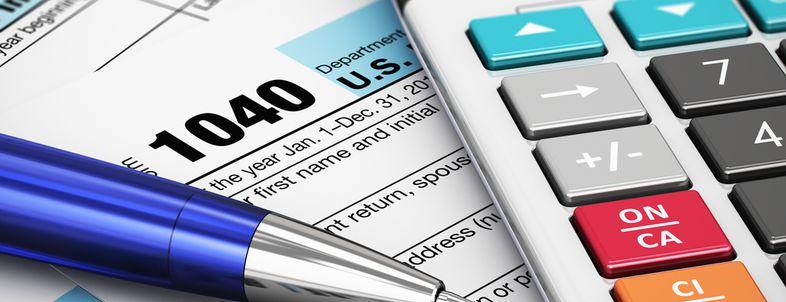 taxes amt