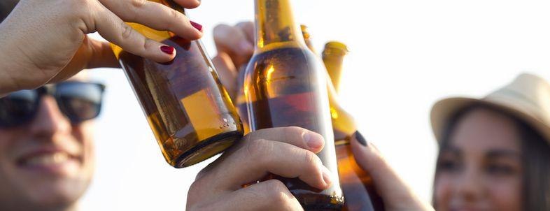 Popular Beers 1