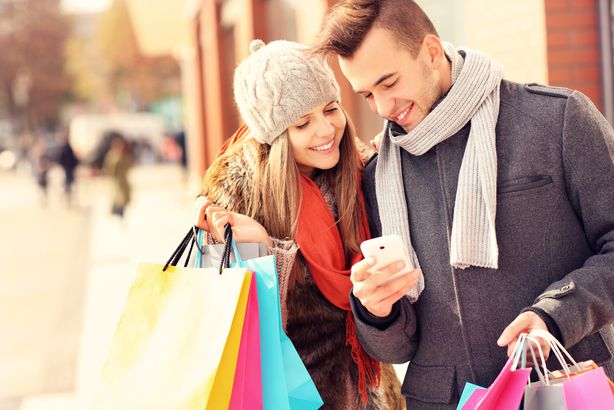 shopping plan