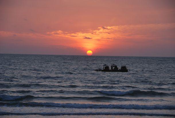 Desaru Coast, Malaysia