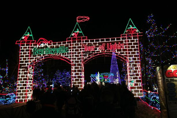 50 best christmas light displays in the u s cheapism comduluth\u0027s bentleyville tour of lights in duluth,