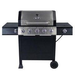 Dyna-Glo DGF510SBP-D 5-Burner Gas Grill