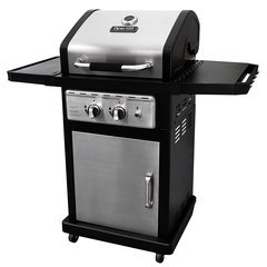 Dyna-Glo DGP350SNP-D Smart Space Living 2-Burner Gas Grill