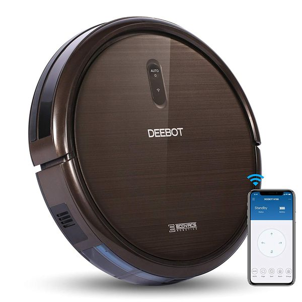 Robotic Vacuum Cleaners Cheap Robotic Vacuums Cheapism