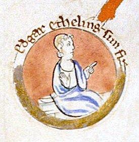 Edgar Ætheling