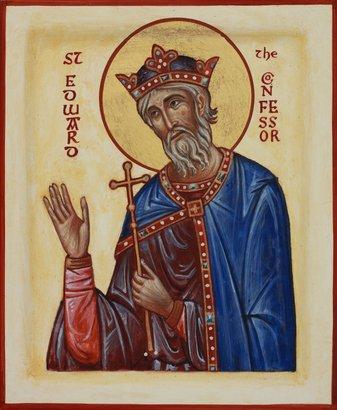 Edward Confessor