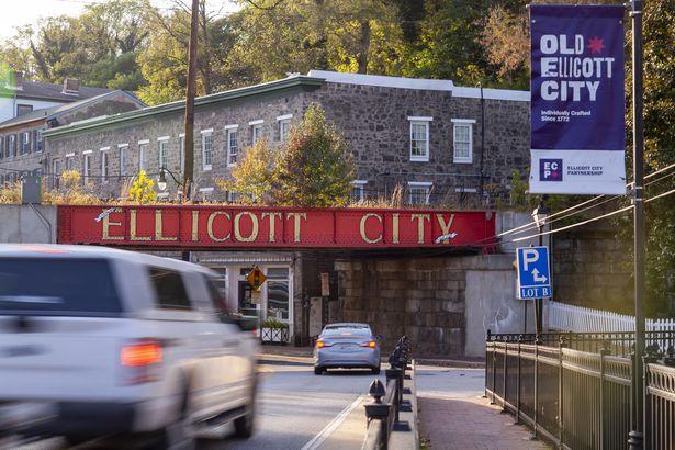 Ellicott City, Maryland