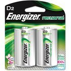 Energizer Rechargeable D