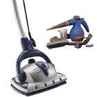 Euroflex Monster EZ1 Steam Mop and Floor Steam Cleaner