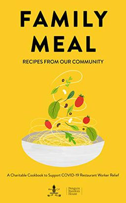 Family Meal cookbook