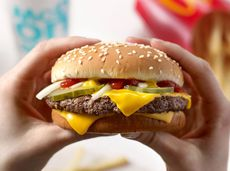 Fast Food Menu Hacks