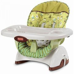 Fisher-Price SpaceSaver Feeding Chair
