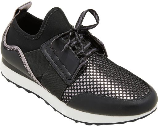 9a94e7223d8ed Women s A New Day Deena Lace-Up Sneakers