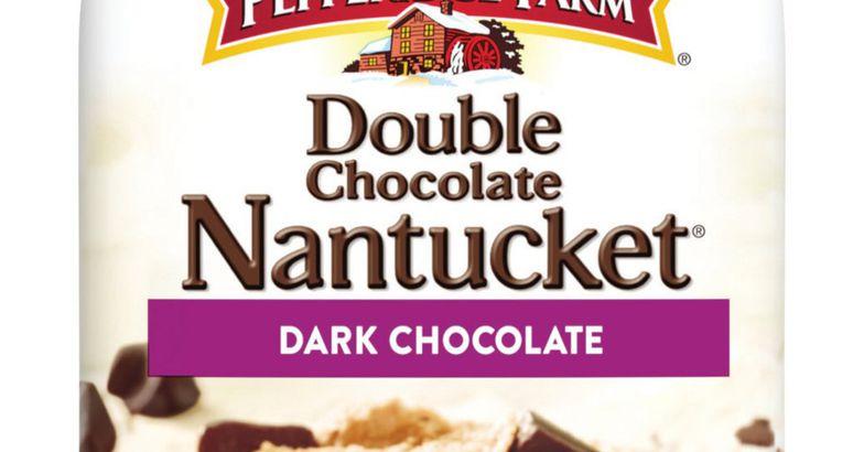 Pepperidge Farm Double Chocolate Nantucket