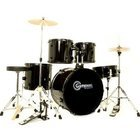 Gammon Percussion 5-Piece Complete Set