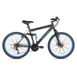 Dual Suspension Mountain Bikes Walmart >> Best Cheap Mountain Bikes Under 500 Hard Soft Tail 29