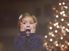 Holiday Visitor Horrors