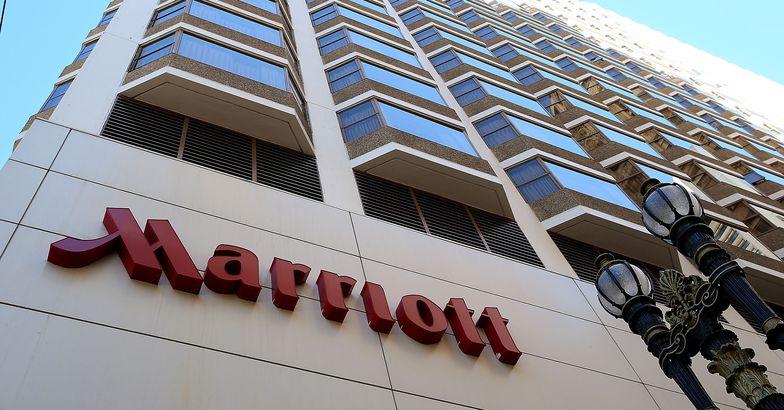 Marriott, San Francisco, California