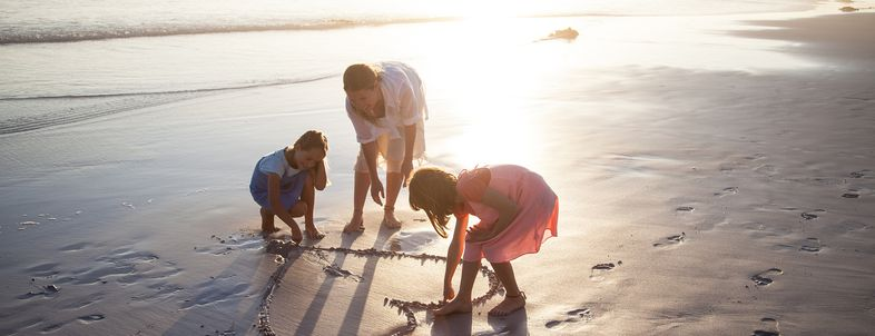 Family-Friendly Spring Break Vacations