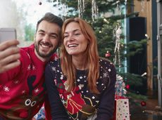 Cheap & Ugly Christmas Sweaters