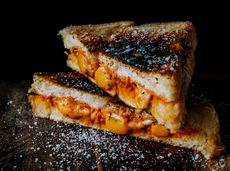 Ways to Jazz Up Grilled Cheese