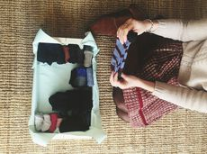 Marie Kondo Storage Ideas