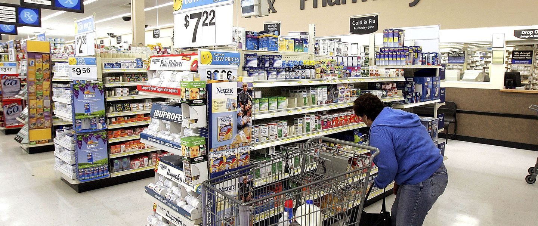 Walmart Vs Walgreens Vs Cvs Cheapest Pharmacy Prices For