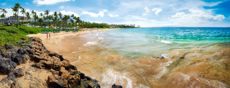 Beach Resorts for $150 or Less