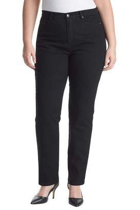 968beeba0fa Gloria Vanderbilt Ladies  Amanda Stretch Denim Jeans
